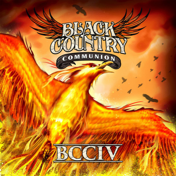 Black Country Communion - BCC IV