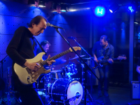Michael Landau a Liquid Quartet: Jeden z nejlepších koncertů