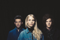 London Grammar přijedou na Colours of Ostrava 2018