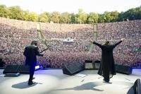 Black Sabbath se s Prahou rozloučili ve velkém stylu