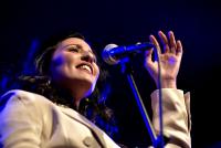 Foto: Alba Plano Quartet, Jazz Dock, 15. 5. 2019