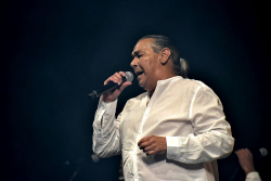 Foto: Gipsy Kings, Forum Karlín, 18. 4. 2018