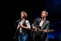 Koncertní show The Simon Garfunkel Story se chystá poprvé k nám
