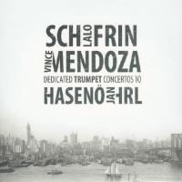 Trumpetista Jan Hasenöhrl se dočkal pocty od skladatelů Mendozy a Schifrina