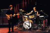 Mike Stern a Dave Weckl opět na jednom pódiu