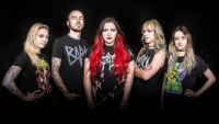 Sisters of Suffocation zveřejňují tracklist k albu Humans are Broken