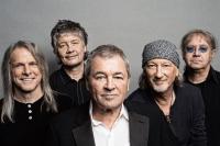 Červencový koncert kapely Deep Purple se již blíží