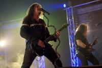 VIDEO: Narozeninový dvojkoncert kapely Arakain v Kolíně