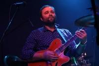 Zdeněk Bína představil v Jazz Docku nové album