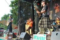 V Plumlově se o pódium podělí Clan Hannigan, Wolfarian a Isara. Další ročník festivalu Keltská noc přinese pár nových jmen