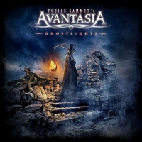 Avantasia na Ghostlights exceluje