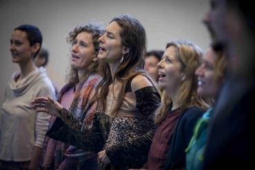 Letní vokální inspiromat nabídne špičkové lektory