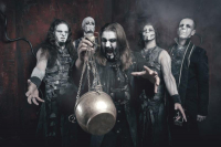 Powerwolf zveřejnili přebal i tracklist alba The Sacrament of Sin