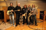 Unisonic ve studiu