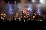 Foto: Saxon, Skid Row, Halcyon Way, Roxy, 16.11.2014
