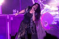 Foto: Evanescence, Hala Vodova, Brno, 5. 9. 2019