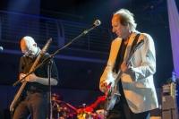 King Crimson se na turné zastaví i v Praze