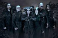 Cradle of Filth a Moonspell navštíví Česko