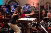 Foto: Musics by Frank Zappa: Orchestra En Regalia, Rudolfinum, 18. 6. 2016