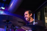 Antonio Sanchez – Frustrovaný rocker?