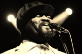 Gregory Porter, Bobycentrum, Brno, 25. 5. 2014