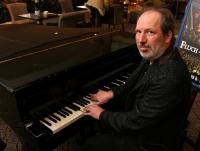 Hans Zimmer představí svou filmovou hudbu Praze
