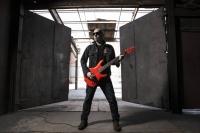 Joe Satriani - změna konání koncertu