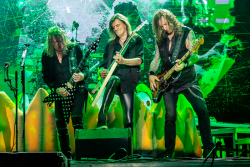 Helloween - Pumpkin United na Masters of Rock 2018