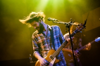 Band of Horses, Lucerna Music Bar