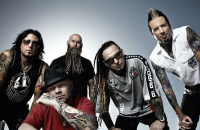 Five Finger Death Punch vydali nový videoklip