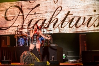 Nightwish na Metalfestu 2016