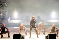 Čekání na Rihannu a davy lidí - to je druhý den Sziget festivalu 2016