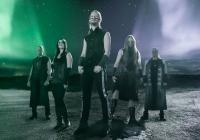 Ensiferum a Ex Deo představí ve Zlíně nová alba