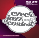 Logo Czech Jazz Contest