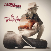 Kenny Wayne Shepherd Band - The Traveler