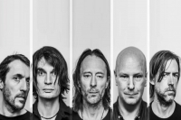 Radiohead, promo k albu A Moon Shaped Pool