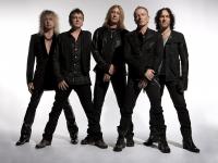 Def Leppard s Whitesnake vrátí Prahu do osmdesátých let