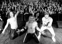 Po vyprodaném evropském turné míří Reckless Love na domácí půdu
