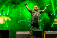 Foto: Masters of Rock, Vizovice, 14. 8. 2018