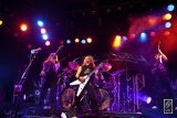 Gamma Ray na turné Skeletons&Majesties Live