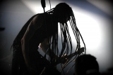 Foto: Deathstars, Masters of Rock Café, Zlín, 19.10.2014