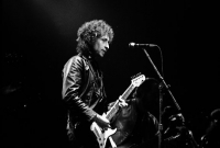 Bob Dylan získal Nobelovu cenu za literaturu