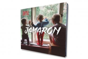Soutěžte o CD, kšiltovku a tričko kapely JaMaRon