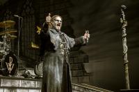 Powerwolf představí album The Sacrament of Sin i v Praze