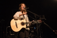 Selah Sue v Praze oslavila 27. narozeniny