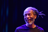 Foto: Bobby McFerrin, Sono Music Club, Brno, 2. 5. 2019