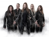 Hammerfall vezou do Pardubic metalovou revoluci
