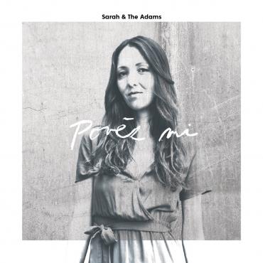 Sarah & The Adams pokřtí své nové studiové album