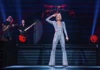 Céline Dion se po 12 letech vrací do Prahy. Zahájí zde evropskou část světového turné
