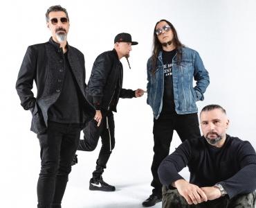 System of a Down po letech s novou muzikou a s dobročinným pozadím